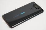 超高解像度4800万画素の最強セルフィースマホ、ASUS「ZenFone 6」レビュー