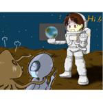 地球に9割似てる星が40光年先に!? 地球外生命体について考えてみる