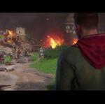 オープニングは王道!  超リアルな中世RPG「キングダムカム・デリバランス」をプレイ