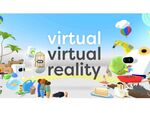 VRアドベンチャー「Virtual Virtual Reality」、VRの中でVRを体験