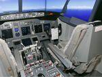 羽田空港に直結のホテルで超本格フライトシミュレーターを楽しむ