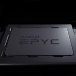 第2世代EPYCは性能/消費電力比が大幅に改善 AMD CPUロードマップ