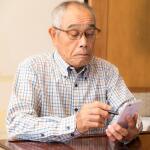 iPhoneやApple Watchで認知症の早期発見が可能に?