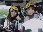 板倉&梅本、北海道ラリーで初のリタイヤ! WRC参戦に黄信号