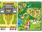 フェス会場で常にどこにいるか確認できるGPS機能付き地図が公開