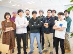 VRライブプラットフォーム運営のActEvolveが2億円を調達