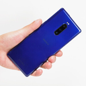 auの「Xperia 1」と「Xperia 5」がソフトウェアアップデート