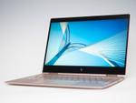限定色ローズゴールドや英語キーボード採用「HP Spectre x360 Special Edition」レビュー