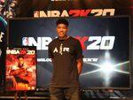 NBAの八村 塁選手が「NBA 2K20」のオフィシャルアンバサダーに就任!