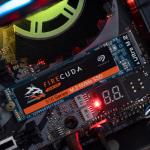 ゲームのロード時間が大幅改善!Seagate「FireCuda 510 SSD」導入でゲーミング環境改善