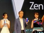 ASUSジョニー・シー会長が語る「ZenFone 6の産みの苦しみ」