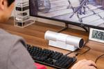 PCゲームの音を改善するVECLOS「SPW-500WP」で耳をヘッドホンから解放せよ
