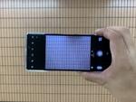 Xperia 1の3つのカメラで「レンズ補正」の効き具合をチェック!