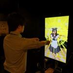 乃木坂46 白石麻衣さんとの「デジタル名刺交換」を体験してきた! 9月は大阪でも開催