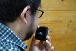 酒飲みなら試したい学習型IoTアルコール検知器「TISPY2」