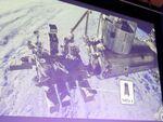 リコーとJAXAが全天球カメラを共同開発 THETAが宇宙を飛ぶ