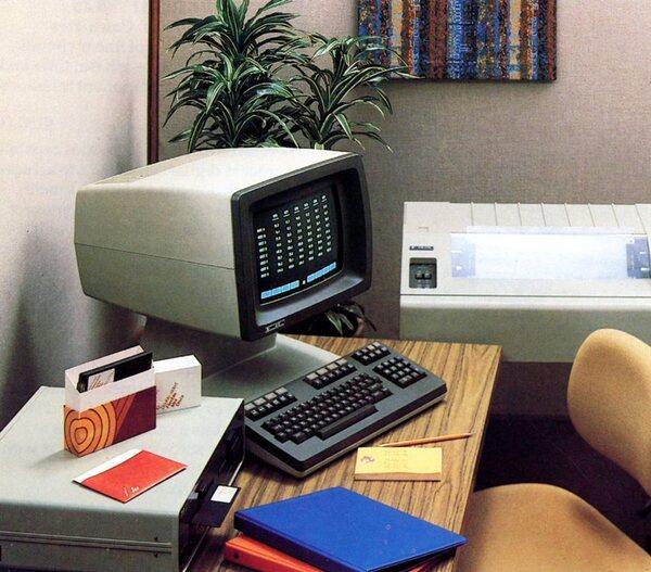 ASCII.jp:HPを長く牽引したAT互換機Vectraシリーズ 業界に多大な影響 ...
