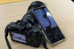 Xperia 1のデジカメ連動アプリ「Imaging Edge Mobile」が便利すぎる