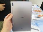 最強Androidタブ! スナドラ855&ペン入力対応の「Galaxy Tab S6」入荷
