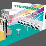 初音ミクコラボやVRなどTGS2019におけるTSUKUMOの幅広い取り組みに注目!