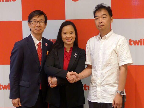 クラウド電話APIの始祖Twilioが日本法人を設立 新パートナーも発表