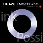 ファーウェイ、9月19日のHUAWEI Mate 30シリーズ発表を予告