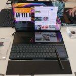 ASUSのデュアルディスプレーPCとZenFone 6の魅力に迫るイベント開催