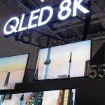 8K時代はもうすぐ!? 欧州で8Kテレビが続々発売