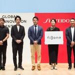 資生堂、横浜みなとみらいで「fibona」共創パートナーを発表