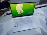 Acerから990gのタッチ対応14インチモバイルノート「Swift 5」登場!