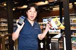 NTTデータ、レジなしキャッシュレス無人店舗を体験してみた