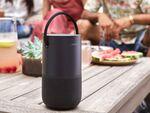 ボーズより、バッテリーで動作するスマートスピーカー「Bose Portable Home Speaker」が登場
