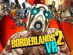 「ボーダーランズ2 VR」PC版が今秋に配信へ