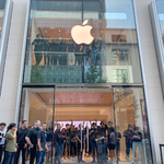 日本最大級「Apple 丸の内」がオープン!