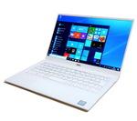 Dell New XPS 13 実機レビュー = 最新コアiをのせてまたも超速だっ!!