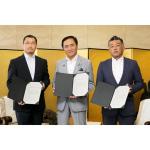 LINE WORKS、神奈川県における災害対策「かながわ消防」と協定締結