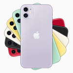 iPhone 11やiPhone 11 Proと過去のiPhoneのスペック詳細比較