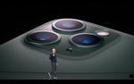 【価格追記】アップル、3眼カメラの「iPhone 11 Pro」と「iPhone 11 Pro MAX」を発表