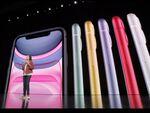 アップルが「iPhone 11」を発表