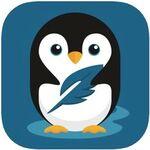 1日を3択で評価するペンギン日記―注目のiPhoneアプリ3