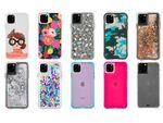 28種類の新型iPhone 11シリーズ用耐衝撃ケースを発売