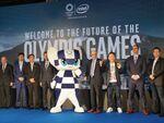 「SFV」に「ロケットリーグ」、新eスポーツ大会「Intel World Open」発表