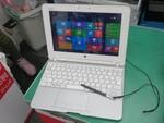 ワコム製デジタイザ搭載の富士通製2in1 Windowsタブが1万2800円!