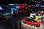 ポルシェ、BMW、Miniまで! EV祭りとなったフランクフルトモーターショー