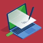 電子署名機能「Adobe Sign」が月2回無料で利用可能に