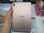 スナドラ855搭載の最強Androidタブ「Galaxy Tab S6」にLTE版!