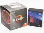 Core i7-9700KFとRyzen 7 3700Xのゲーム性能を徹底比較