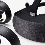 理想のVR HMDに近づいた「HP Reverb Virtual Reality Headset」レビュー
