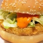 マック新バーガー「スパチキ」200円と安いのに旨辛でヤミツキ