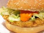 【本日発売】マクドナルド新200円バーガー「スパチキ」